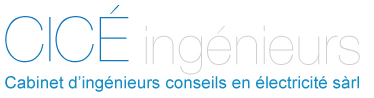 CICÉ Cabinet d'Ingénieurs Conseils en Electricité Sàrl