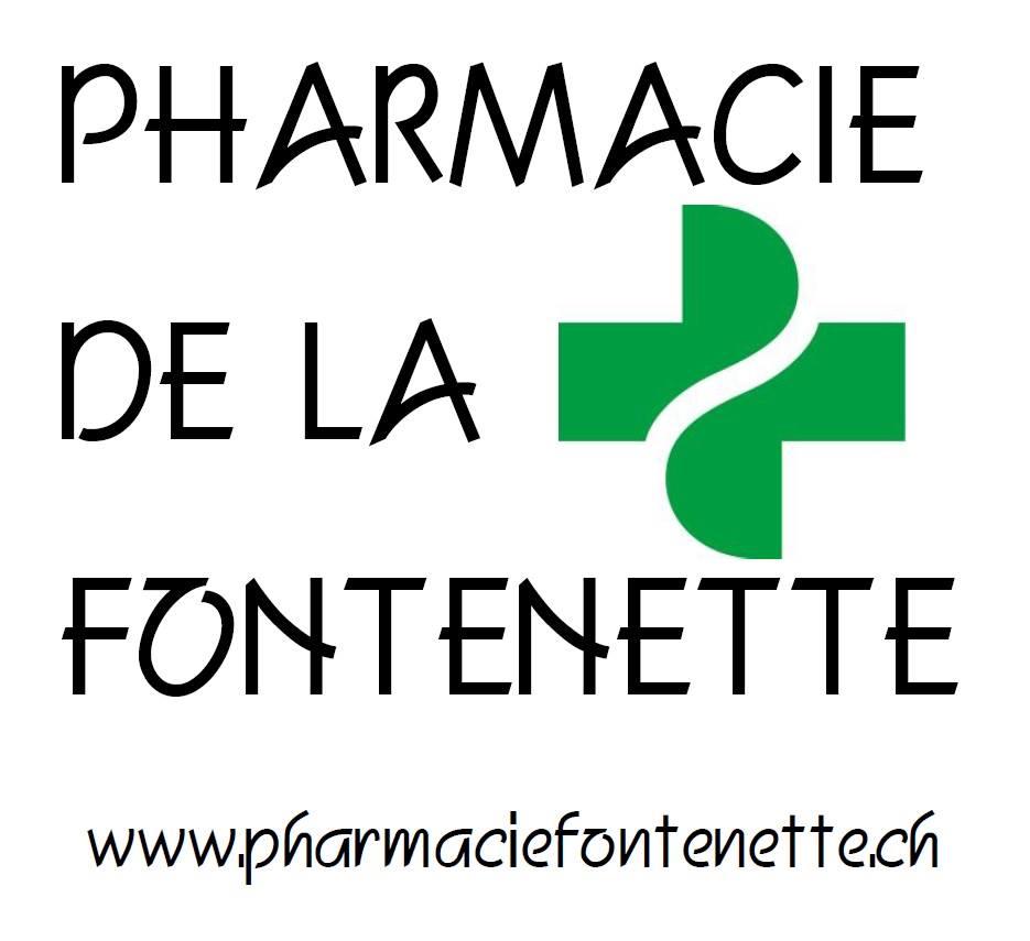Pharmacie de la Fontenette SA