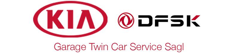 GARAGE TWIN CAR SERVICE