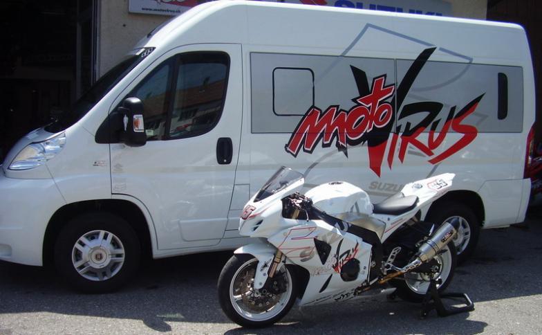 Moto Virus