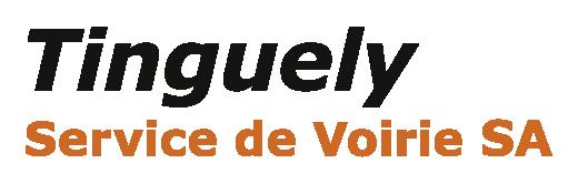 Tinguely Service de Voirie SA