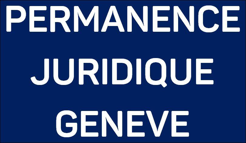 Association Avocats de la Permanence Juridique Genève