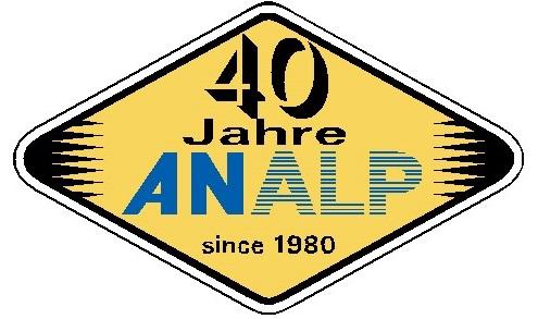 Analp Metallbau Annen + Alpiger
