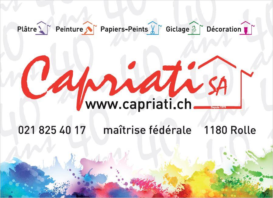 Capriati SA