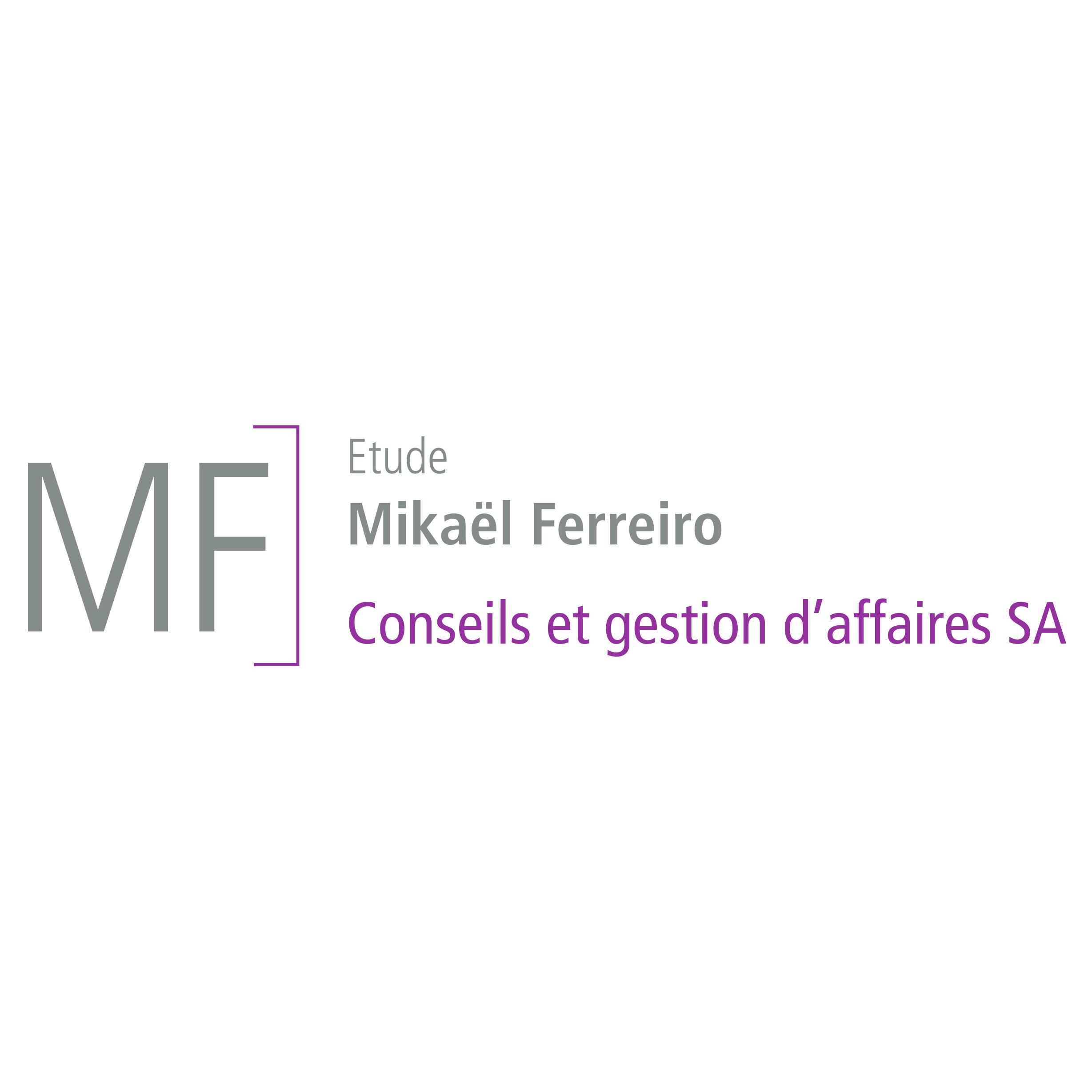 MF Conseils et gestion d'affaires SA