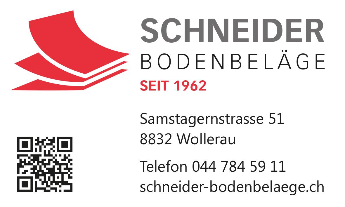 Schneider Bodenbeläge GmbH