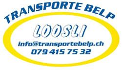 Transporte Belp Loosli GmbH