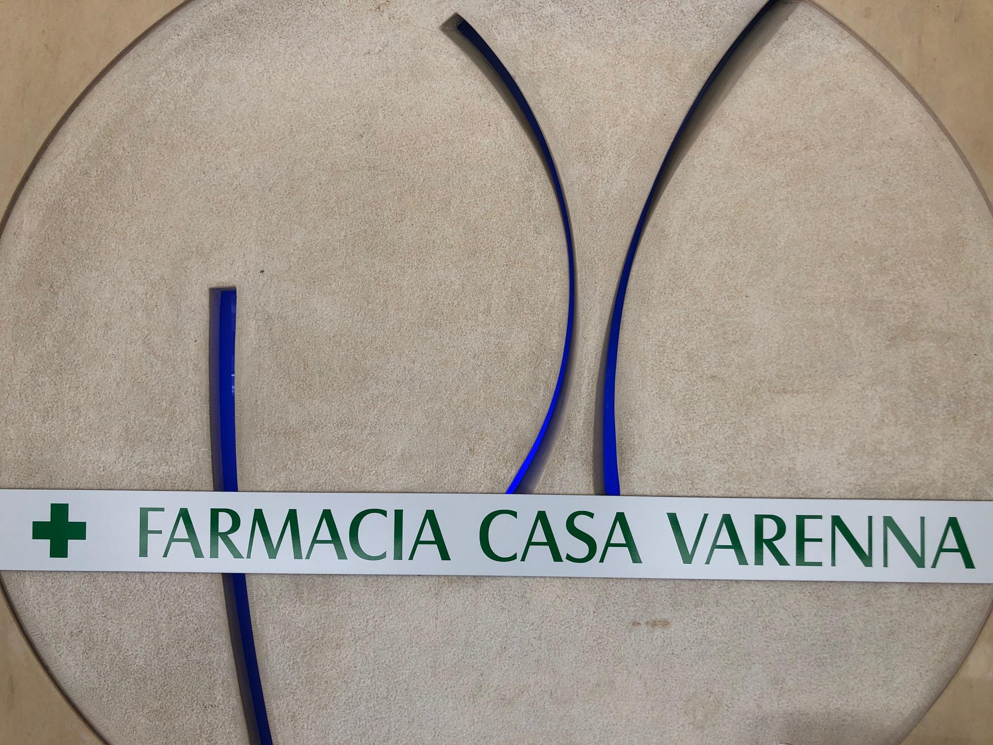 Farmacia Casa Varenna SA