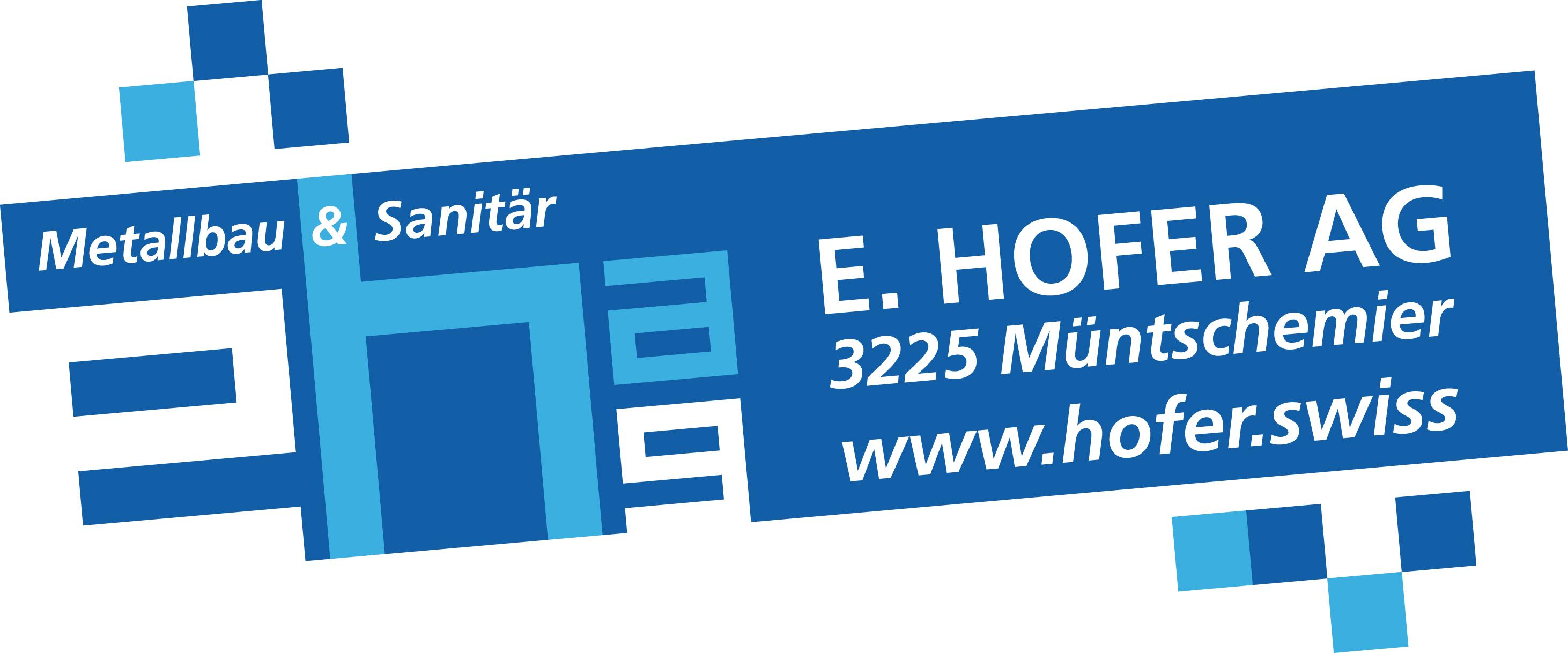 Hofer E. AG