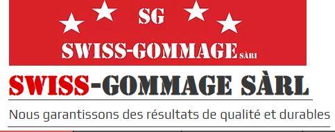 Swiss-Gommage Sàrl