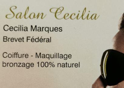 Cécilia Coiffure