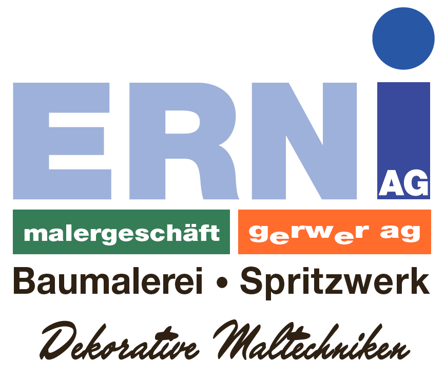 Erni AG Baumalerei und Spritzwerk