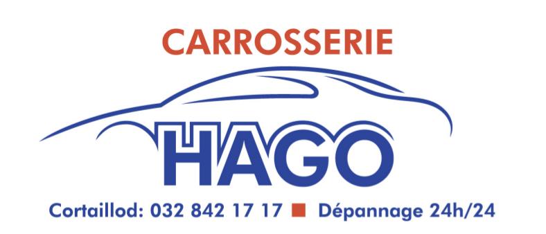 Carrosserie Hago