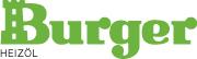 Burger Heizöl und Treibstoffe