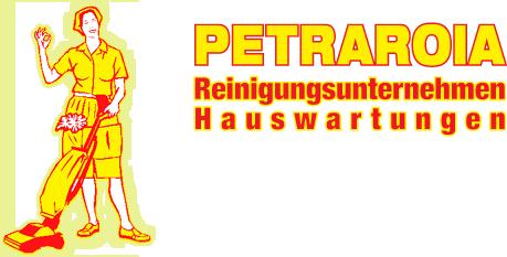 Petraroia Reinigungsunternehmen GmbH