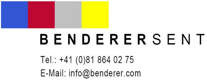 BENDERER SENT ScRL, Valsot