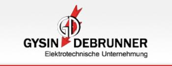 Gysin-Debrunner AG