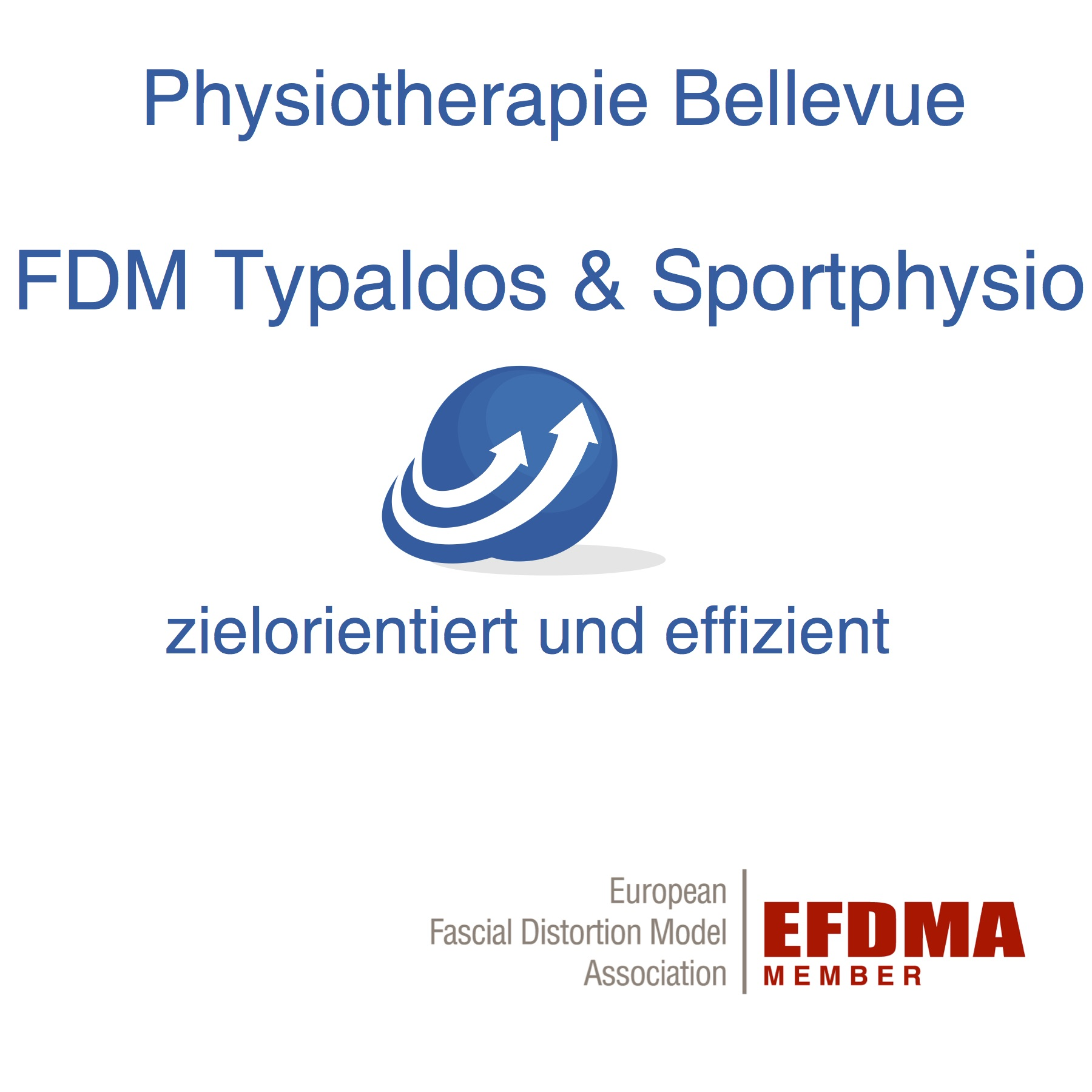 PHYSIOTHERAPIE BELLEVUE