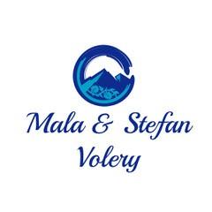 Mala & Stefan Volery