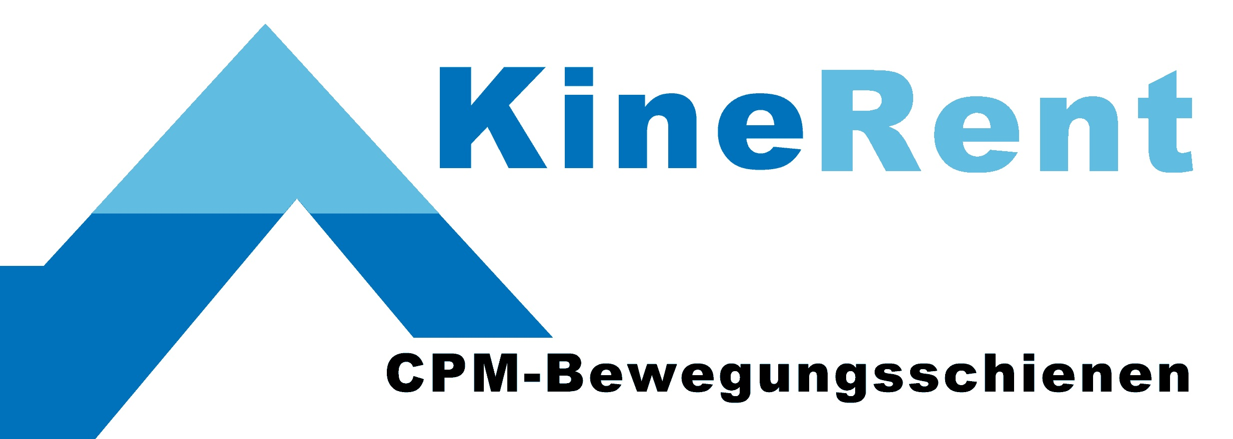 KineRent CPM-Bewegungsschienen