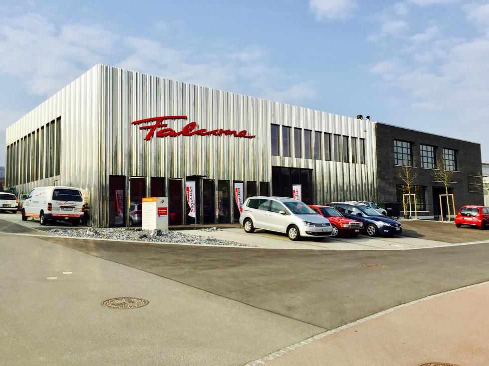 Falcone GmbH