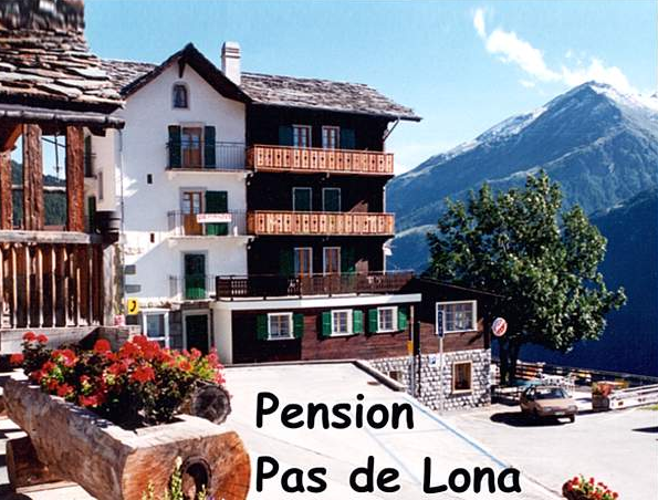 Pension Pas-de-Lona