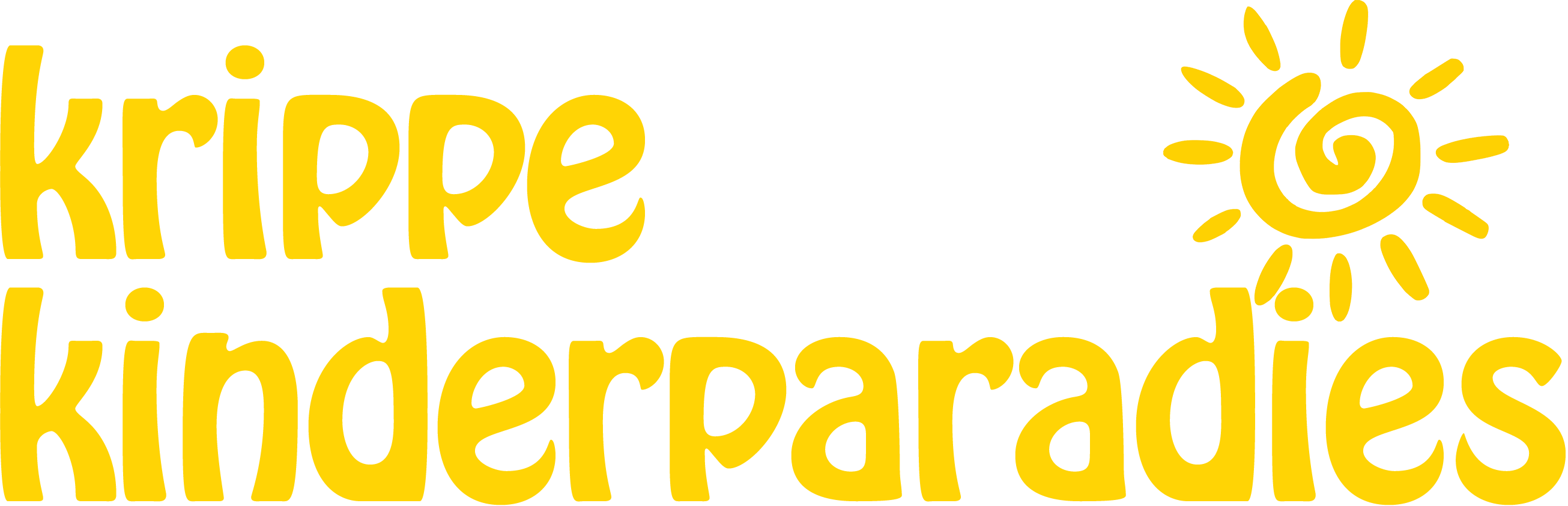 Krippen Kinderparadies GmbH