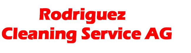 Rodriguez Cleaning Service AG