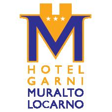 Hotel Garni Muralto Locarno
