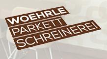 Bild Woehrle René Parkett & Schreinerei