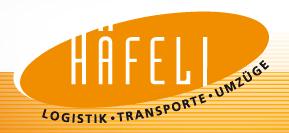 Häfeli Logistik und Transporte AG