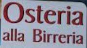 Alla Birreria