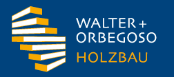 Bild Walter + Orbegoso Holzbau AG