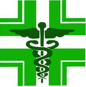Farmacia Zintgraff SA