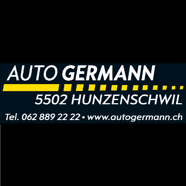 Auto Germann AG