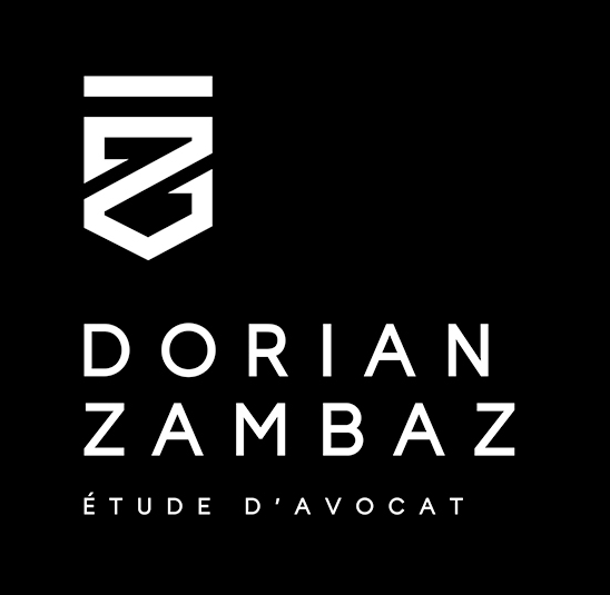 Etude de Me Dorian Zambaz