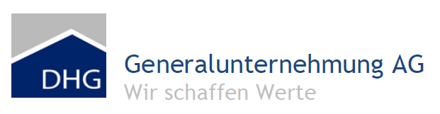 DHG Generalunternehmung AG / DHG Die Handwerker GmbH