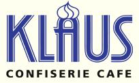 Klaus Confiserie Café AG