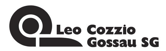 Cozzio Leone