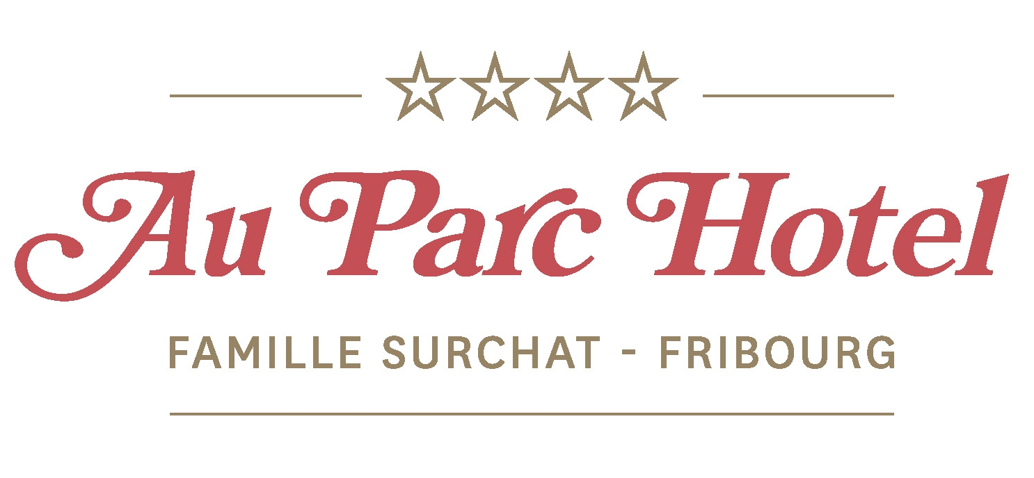 Au Parc Hôtel