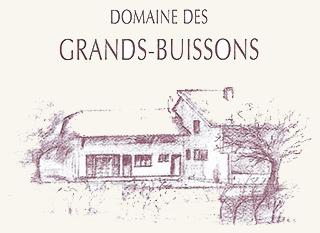 Domaine des Grands-Buissons