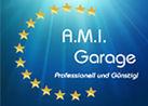 A.M.I. Garage, Alfredo Imark