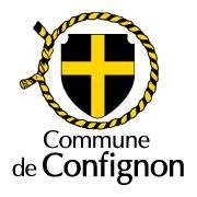 Mairie de Confignon