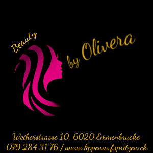 Beauty by Olivera