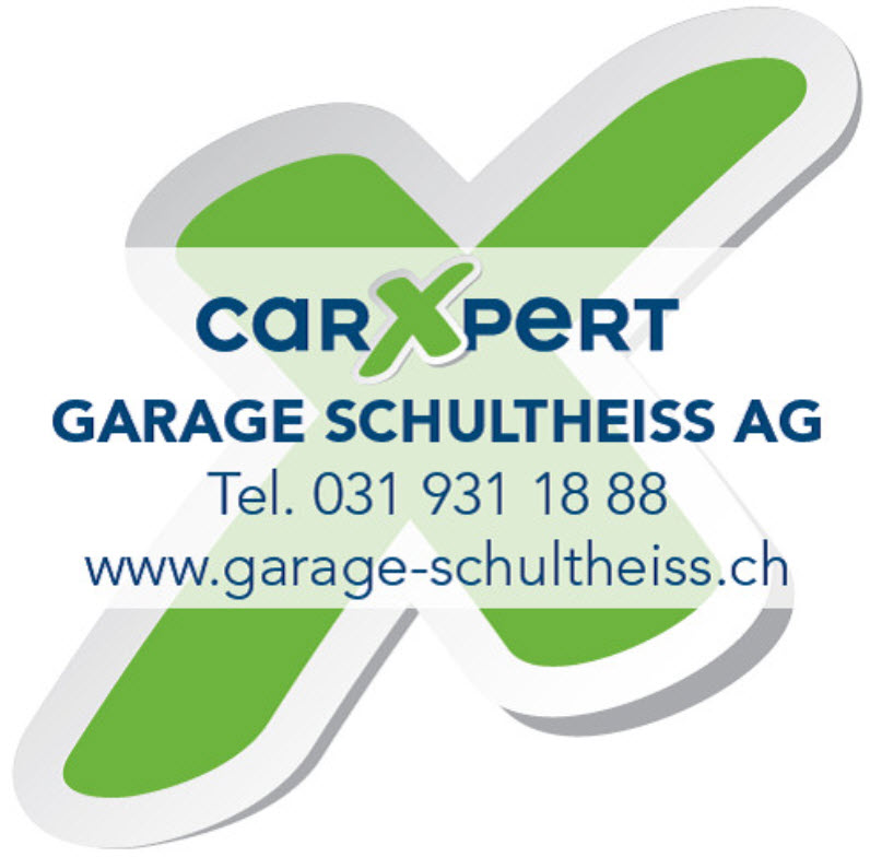 Garage Schultheiss AG CarXpert