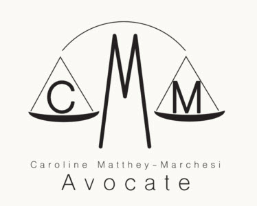Matthey-Marchesi Caroline