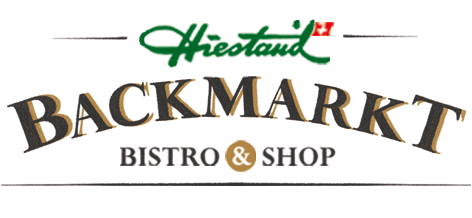HIESTAND Backmarkt Bistro & Shop