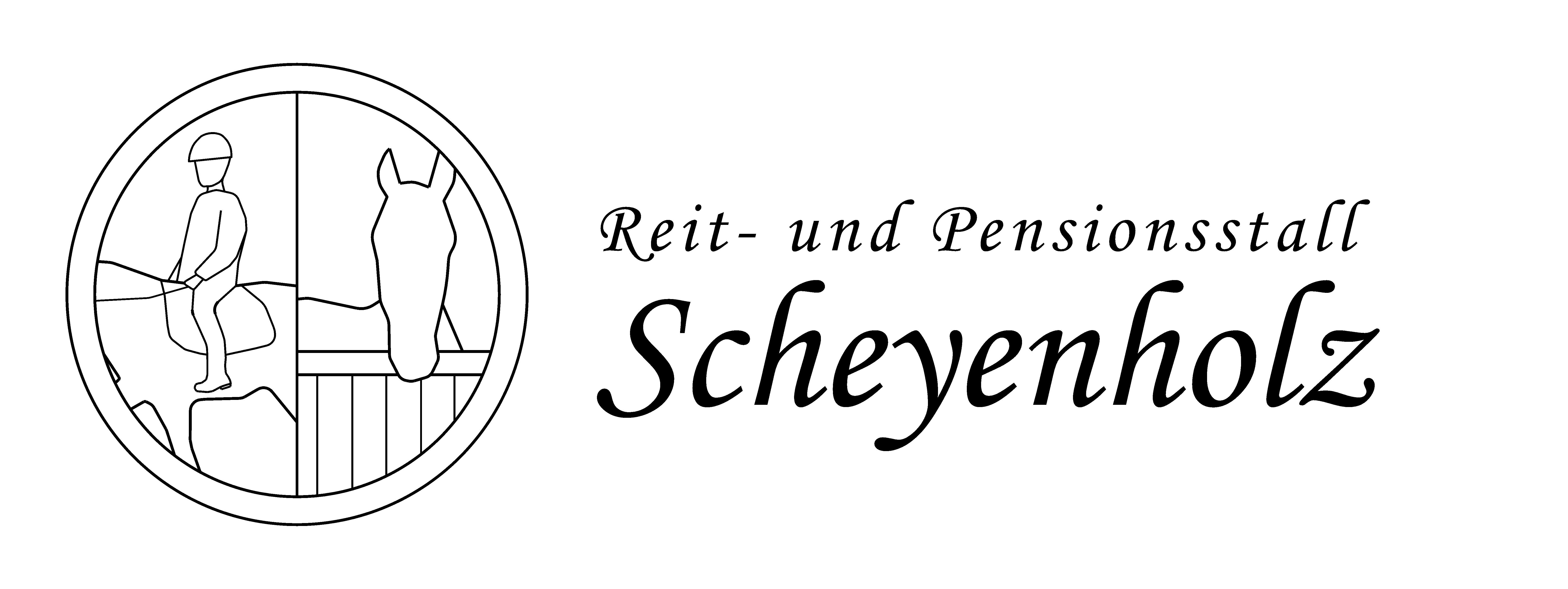 Reit und Pensionsstall Scheyenholz