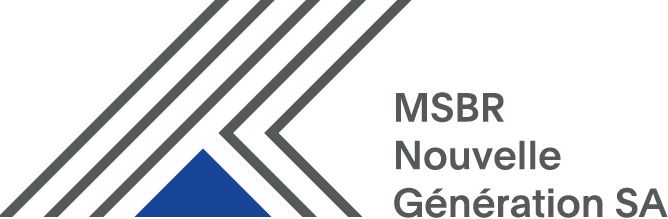 Bild MSBR Nouvelle Génération SA