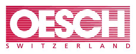 OESCH GmbH
